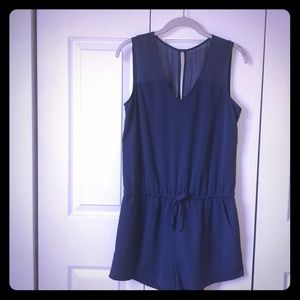 Banana republic romper